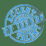 Accent stempel Geenhoven