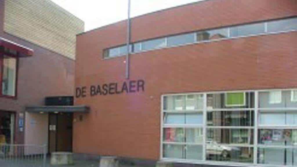 Baselaer gebouw