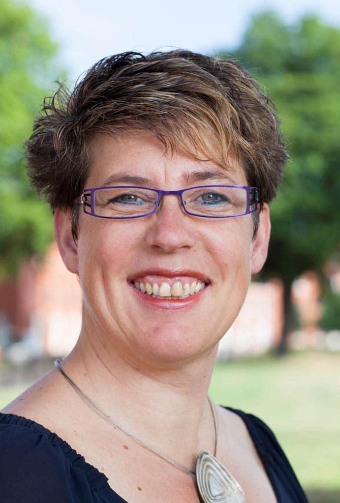 Profielfoto Lieneke